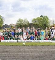 Nabory Legia Soccer Schools w Grójcu (video)