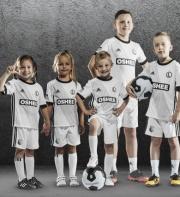 Nowy sezon Legia Soccer Schools przed nami!