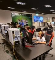 Zapisy do Legia Esport Schools w roku szkolnym 2021/2022!