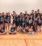 Summer Squash Camp