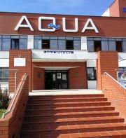 Nowy Ośrodek w AQUA Żyrardów