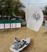 Otwarcie nowej lokalizacji Legia Sailing Schools!