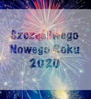 Życzenia Noworoczne!