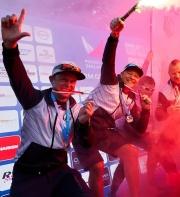 Brąz Klubowych Mistrzostw Polski!
