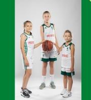 Kobyłka Legia Basket Schools ! Dołącz do nas już dziś