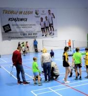 Pierwszy turniej dla dzieci z cyklu Legia Cup 03.10.2020 r.