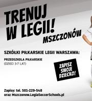 JUŻ 4 WRZEŚNIA STARTUJĄ MISTRZOWSKIE TRENINGI W MSZCZONOWIE!!!