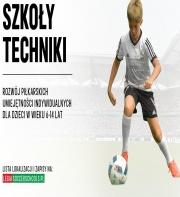 Szkoła Techniki w Warce od września!!!
