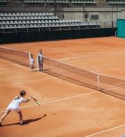 Premierowe zajęcia Rugby i Tenis Schools!