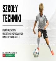 Szkoła Techniki w Nadarzynie od września!!!