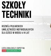 Szkoła Techniki w Ożarowie Mazowieckim od września!!!