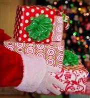 Mikołaj w Dynowie