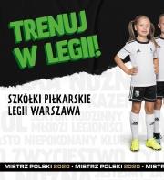 Ruszają zapisy do Przedszkoli Piłkarskich w Ostrołęce!