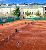 Przyjdź na dni otwarte Legia Tenis & Golf