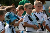 Serock- kolejny punkt na mapie Legia Soccer Schools