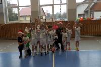 Mikołajkowy trening:)