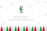 Świąteczne życzenia od LSS Zielonka!