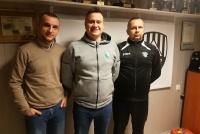 RKS Mazur Radzymin razem z Legia Soccer Schools!