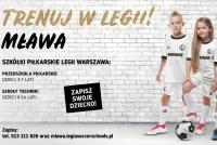 Zaczynamy nowy sezon w Mławie!