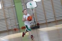 Rozpoczęcie sezonu 2018/2019 Legia Basket Schools