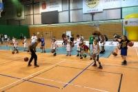 Dzień z koszykówką na Ursynowie