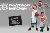 Letnie Obozy koszykarskie 2019
