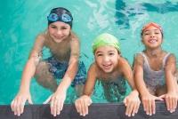 Półkolonie pływacke - WARSZAWA 2020