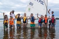 Trwa nabór do sekcji żeglarskiej dla dzieci w wieku 6-14 lat