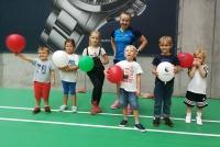 Treningi dla dzieci od 3 do 6 lat w LAVO.