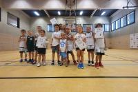 Kolejny sezon Legia Basket Schools za nami