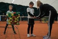 Trening Legia Tenis pod balonem! (FOTO I VIDEO)