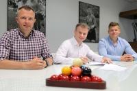 Legia Warszawa uruchamia szkołę snookera