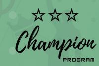 Program CHAMPION
