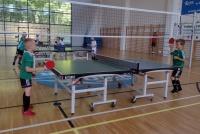 Wakacje z Legia Table Tennis Schools