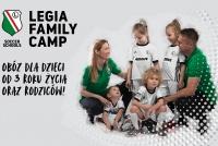 Legia Family Camps - obozy dla dzieci i rodziców