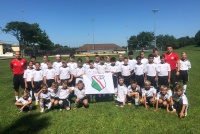 Trwa Obóz Legia Soccer Schools w USA!