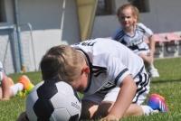 Legia Soccer Schools Przemyśl - KONKURS