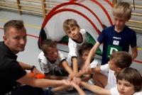Skorzystaj z treningu GRATIS w Szkole Piłkarskiej Legia Soccer Schools!
