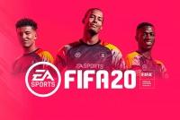Konkurs: wygraj EA SPORTS FIFA 2020