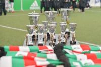Legia Cup 2019 - terminarz gier