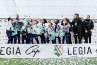 Anderlecht zwycięzcą Legia Cup 2019!