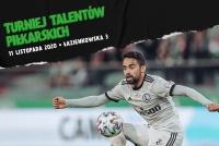 Turniej Talentów Piłkarskich!