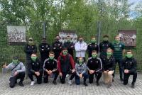 #GOTOWIDOPOMOCY: Lekcja pomagania od Legia Soccer Schools