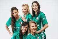 Zagraj w seniorkach Legia Soccer Schools!
