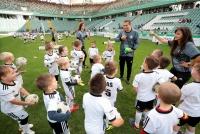 Uroczysty start sezonu na Stadionie Legii za nami! (FOTO)