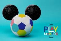 Legia oraz UEFA Playmakers zapraszają dziewczynki!