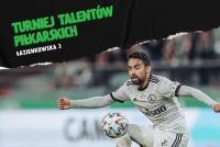 Wielki Turniej Talentów Piłkarskich - V edycja!