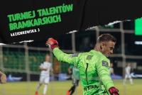 Wielki Turniej Talentów Bramkarskich - V edycja!