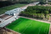 Obóz piłkarski dla dzieci w Legia Training Center!