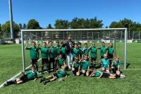 Program Dzień Dobry TVN z Legia Soccer Schools